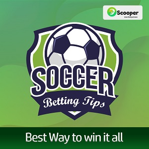Scooper Betting Tips: Play These SURE Games And Win It All