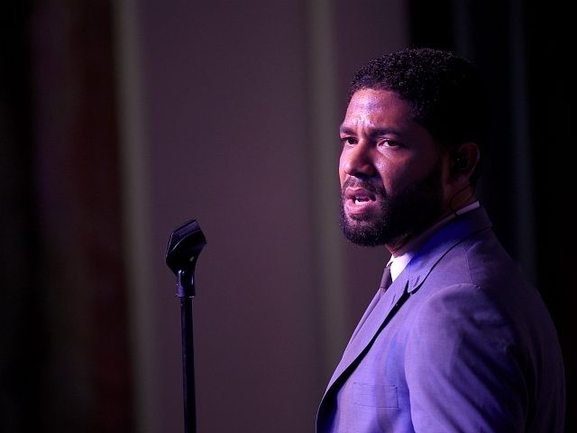 Scooper - Global Entertainment News: Just In: Jussie