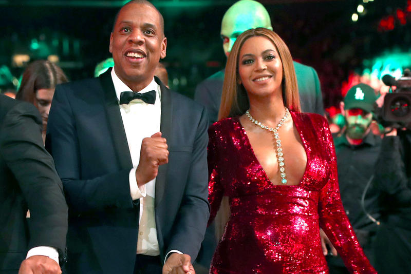 Image result for beyonce and jay z greenprint