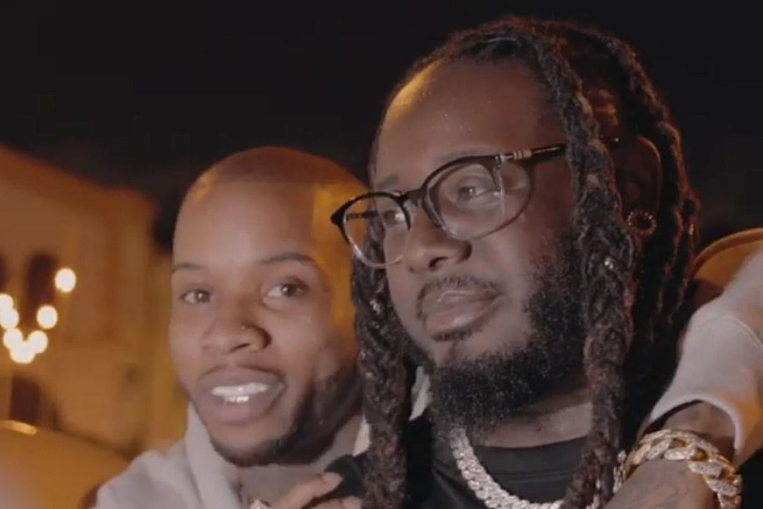 Scooper - Entertainment News: T-Pain Releases New Song With