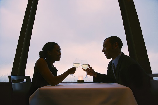 Scooper - Relationship News: A Case Where Dating Reduces