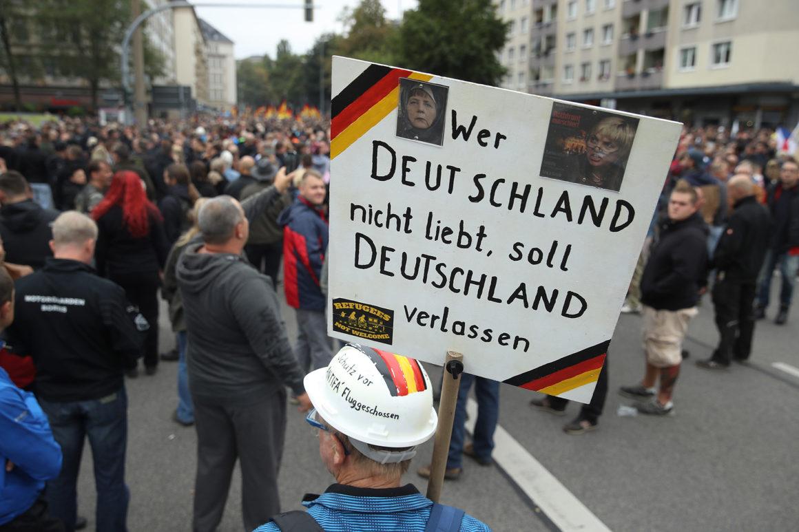 germany muslim news