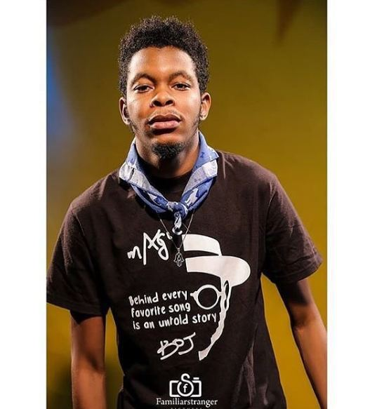 Scooper - Entertainment News: Nigerian Dancehall Artist Shank Will