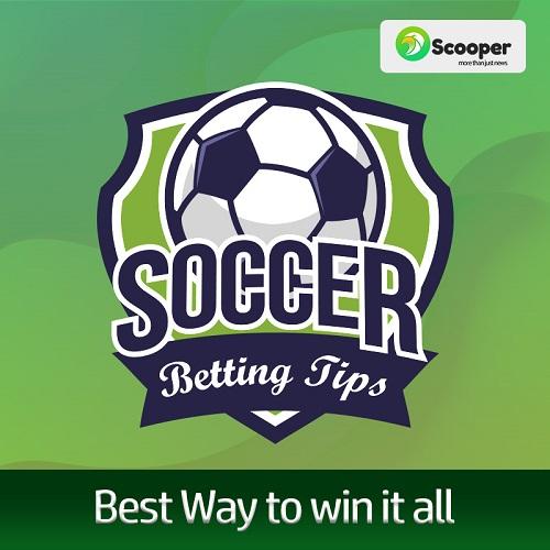 Scooper - Football News: Scooper Betting Tips: Win Some Cash