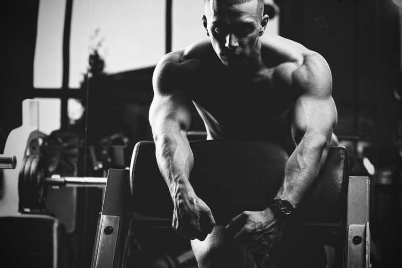 Scooper - Relationship News: Lifting Weights Ruined My