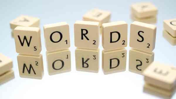 Top Word Games