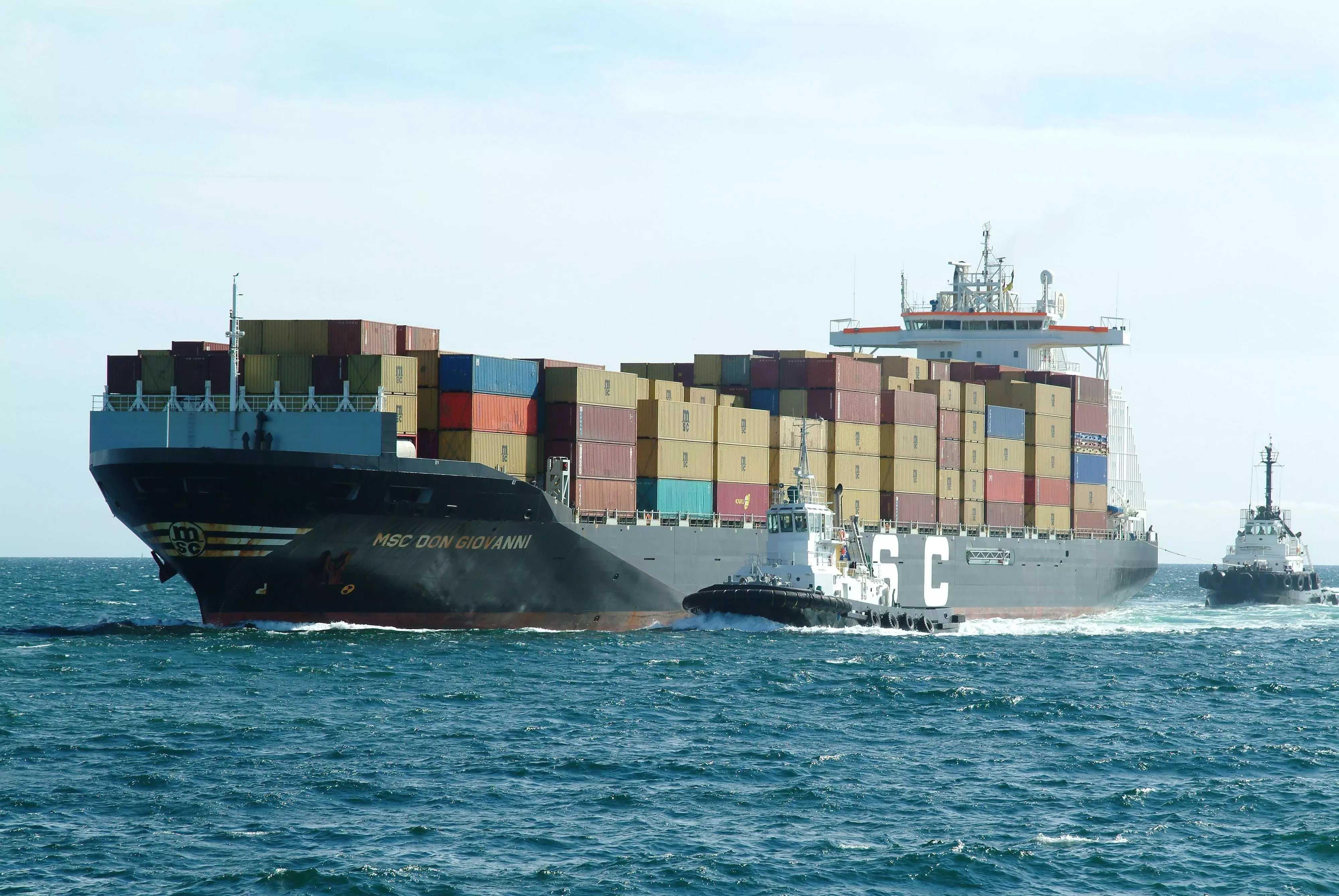 Scooper - Vehicles News: Top Shipping Companies in Kenya