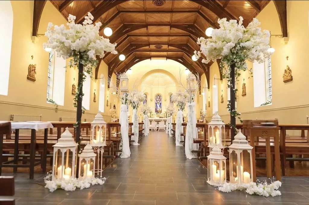 Scooper Fashion News Most Beautiful Church Decorations In Nigeria