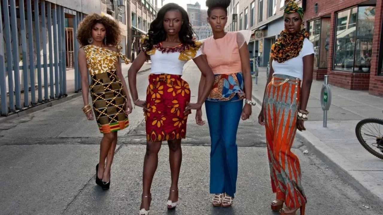Scooper Fashion News List Of Top Trending African Fashion Designers
