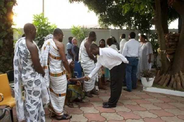 Scooper Fashion News Ideas For Church Wedding Decorations In Ghana