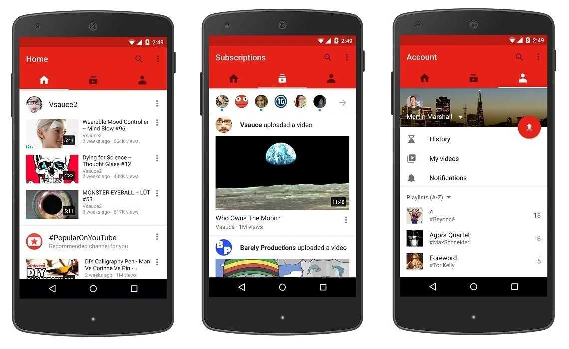 Scooper - Education News: How to download YouTube videos on Android