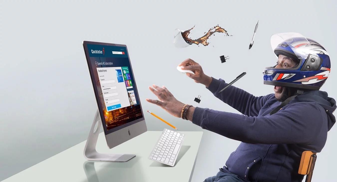 Scooper - Technology News: Quickteller DStv, GoTv