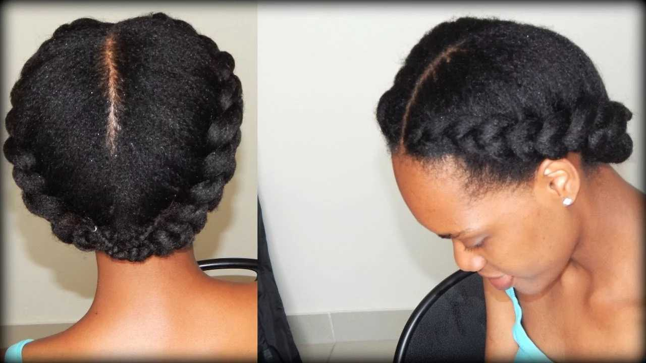 Scooper Femininity News How To Pack Natural Hair In Different Styles