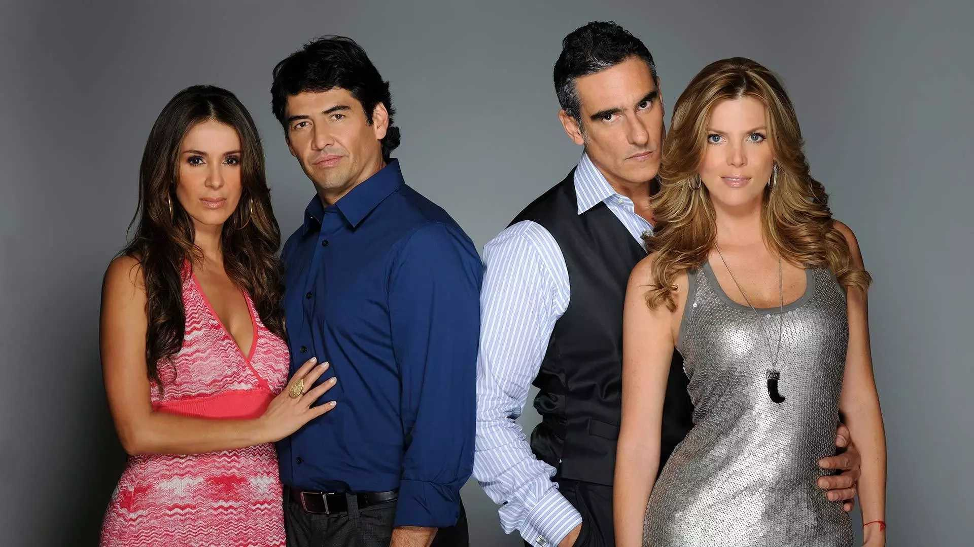 Scooper Entertainment News Unforgivable Telenovela Full Story And Cast