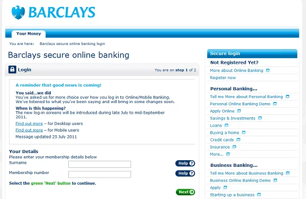 Scooper - Technology News: Barclays mobile banking Kenya guide
