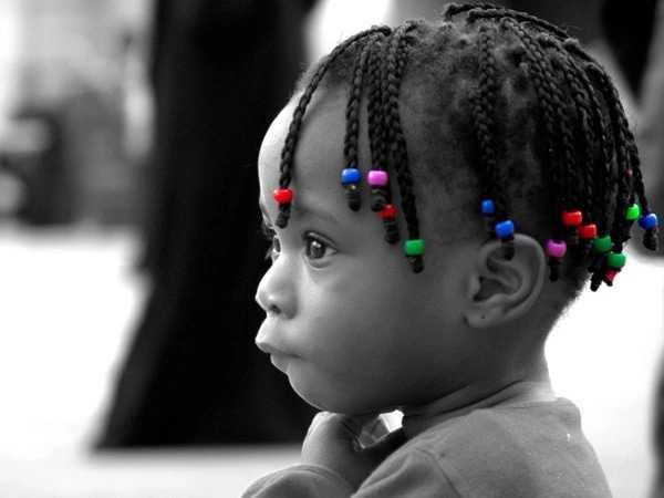 Scooper Femininity News Kids Braided Hairstyles With Beads