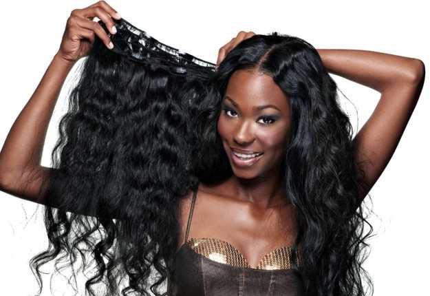 Scooper Femininity News Nigerian Attachment Hairstyles