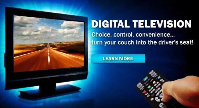 Scooper - Entertainment News: List of all free digital TV