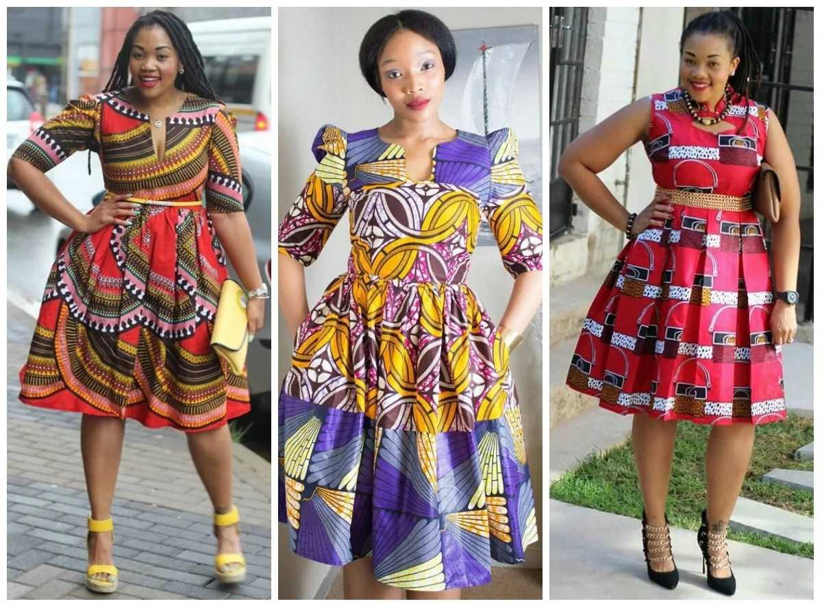 c43c8a8850ce2 If you don't believe us yet, let these amazing African print designs 2018  and photos inspire you.