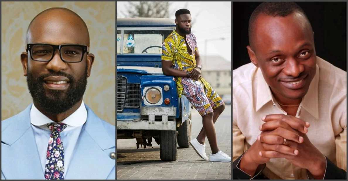 Scooper Fashion News Best Nigerian Menswear Designers