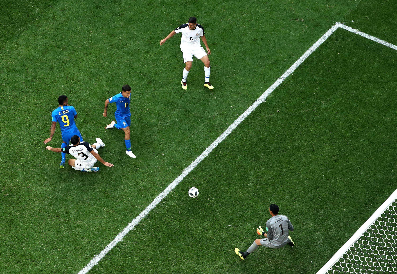 Scooper Football News Live On Talksport Serbia Vs Brazil Preview