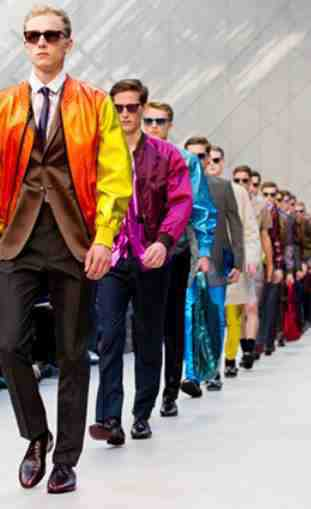 Scooper Fashion News 19 Year Old Nigerian Becomes Youngest Designer At New York Fashion Week