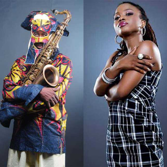 Scooper - Femininity News: 50 defining urban Naija songs