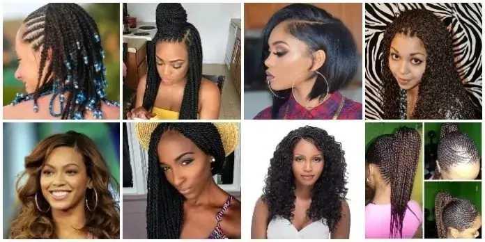 Scooper Fashion News Latest Hair Trends In Nigeria 2018