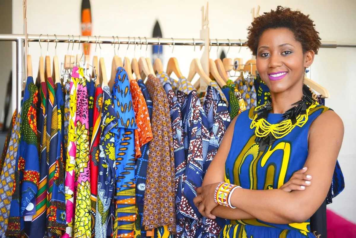 Scooper Femininity News African Fashion Designers Famous In The Whole World