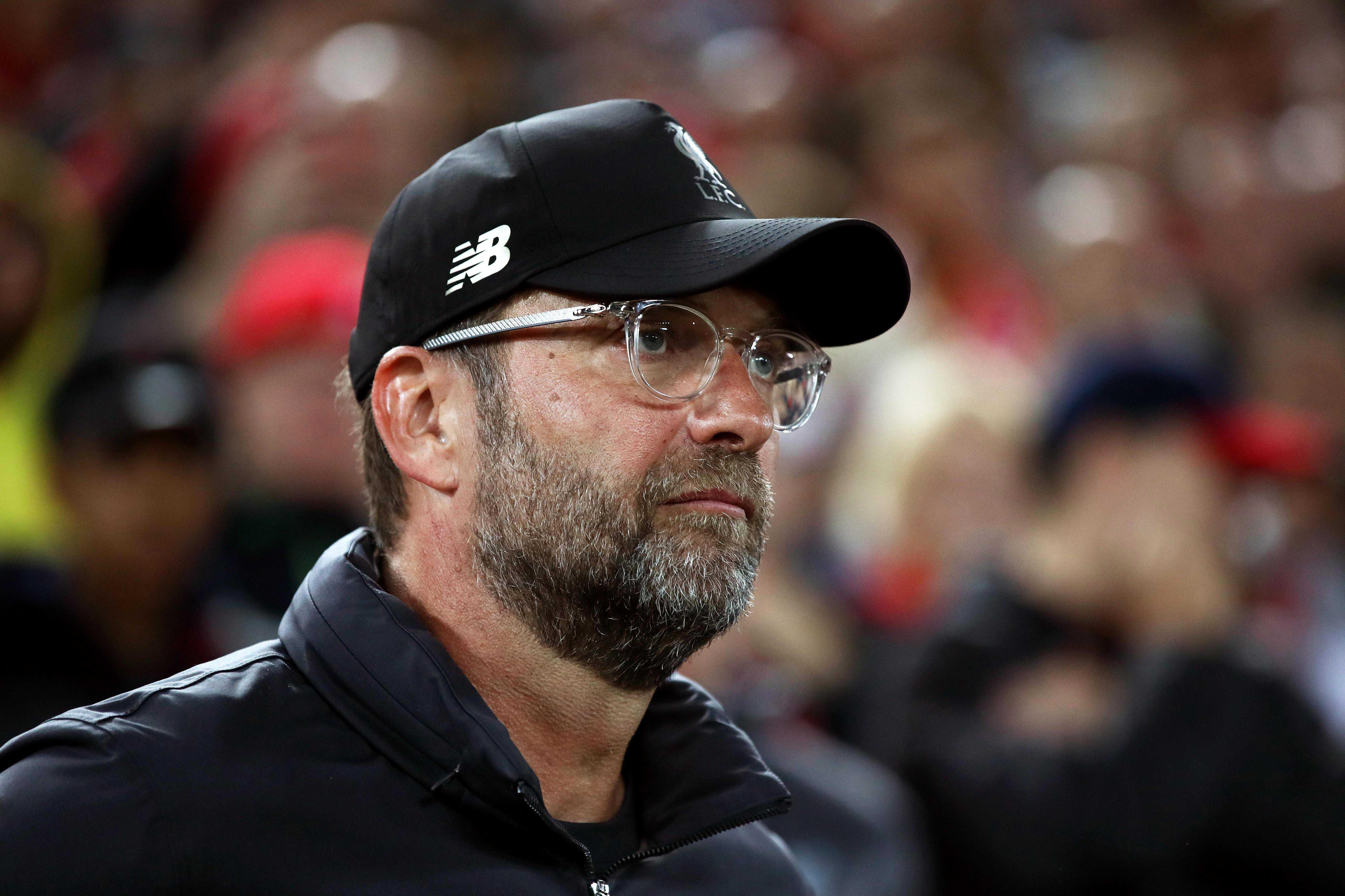 Scooper Football News Radio Comms Liverpool V Southampton Live