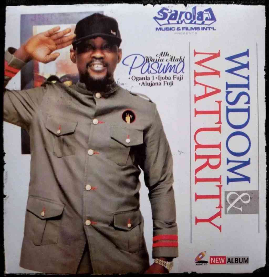 Scooper - Entertainment News: Pasuma biography and path to
