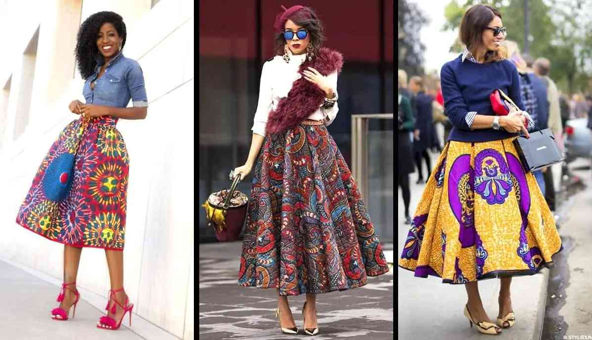 Scooper Femininity News Modern African Print Dresses For Wedding