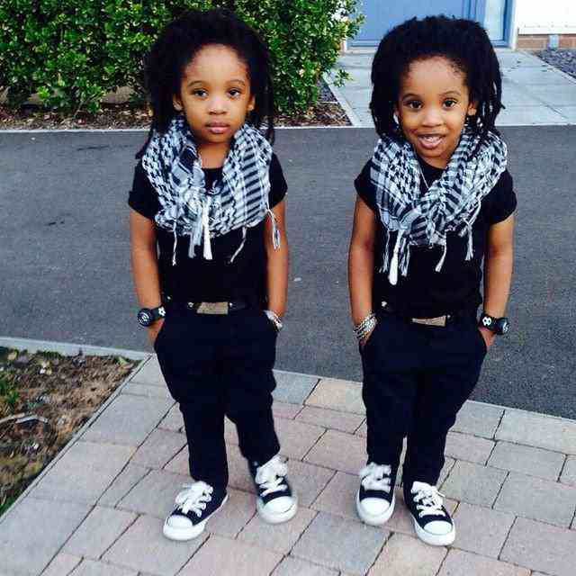 Scooper - Religion News: Top American boy names for Nigerian