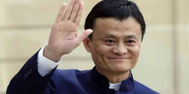 Scooper Education News Jack Ma S Quotes About Life And Success