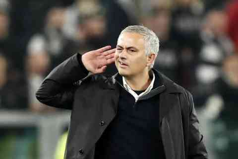 Scooper - Sport News: Jose Mourinho can silence critics with