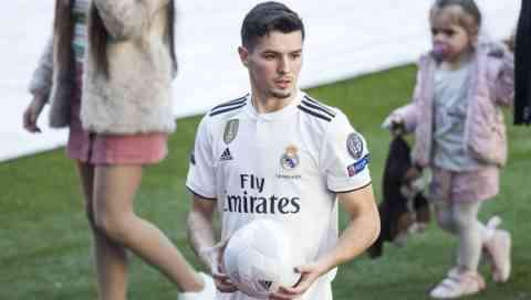 New Real Madrid signing Brahim Diaz is set to make his debut for the club  after being included in their 19-man squad to face CD Leganes in the Copa  del Rey ... 68ade731e