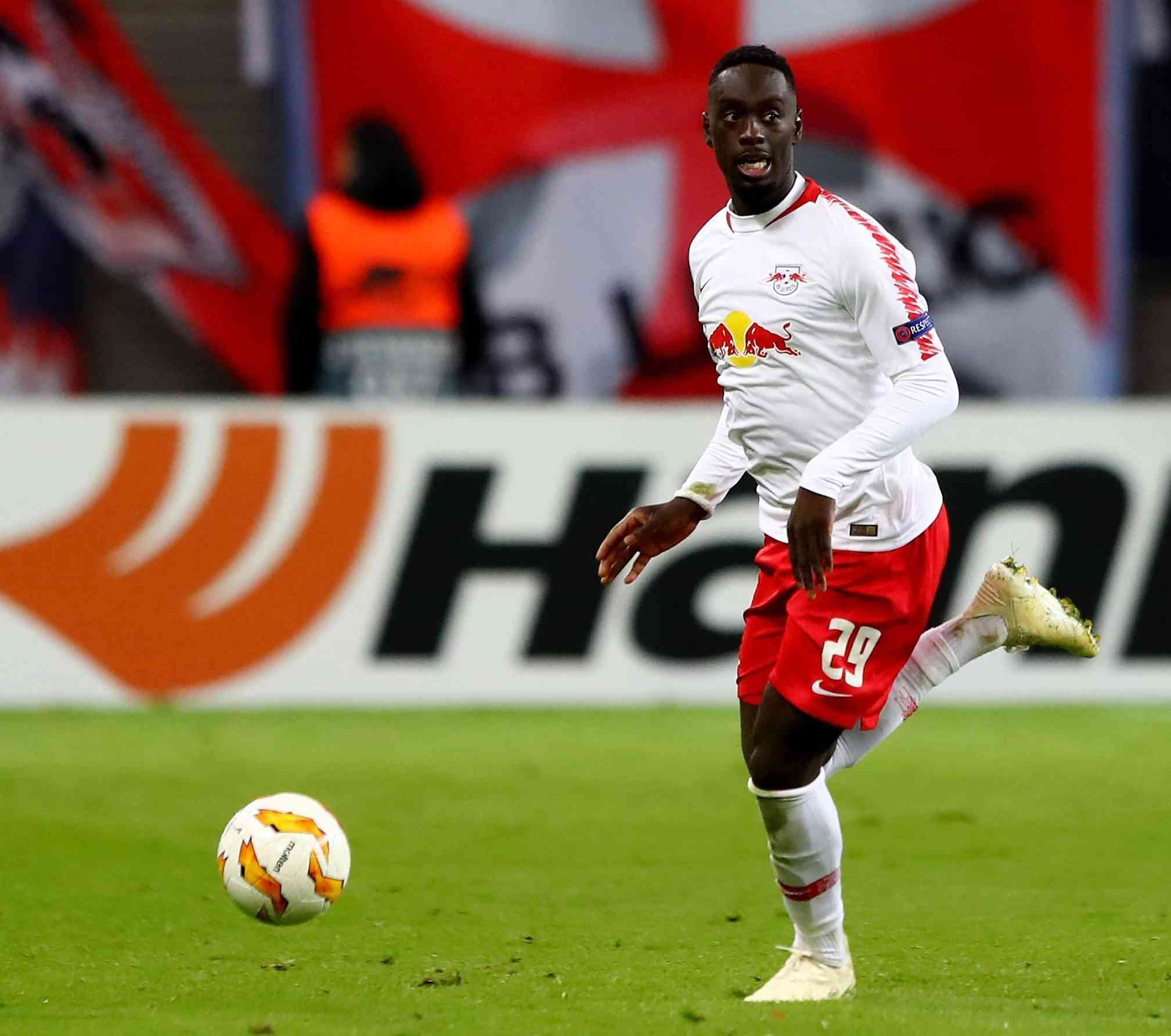648d5447be1c Scooper - Football News  LEIP OF FAITH Everton facing fight with Wolves and  Southampton for Leipzig ace Augustin