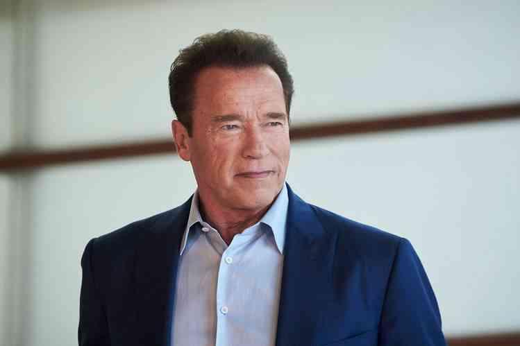 Scooper - Education News: Top 20 Arnold Schwarzenegger movies