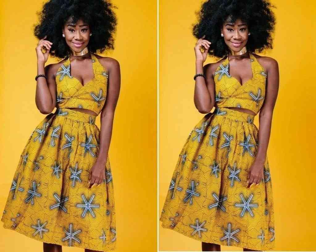 Scooper Fashion News Latest Kitenge Fashion 2019 Trends For Fashionistas