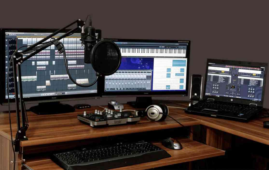 Scooper - global For You News: 15-best-free-music-production