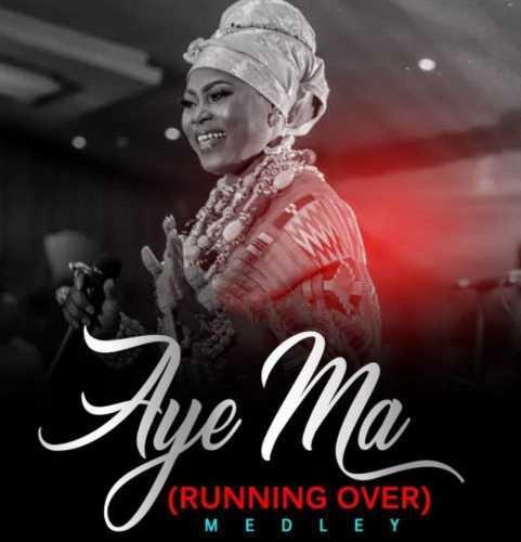 Scooper - Zimbabwe Entertainment News: New Music: Joyce Blessing – Aye Ma  (Running Over)