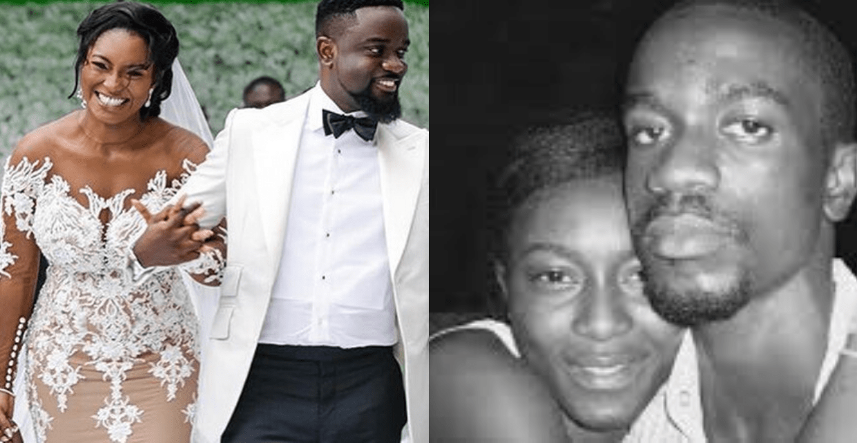 """I Never Thought Sarkodie Would Be This Big""- Tracy Sarkcess"