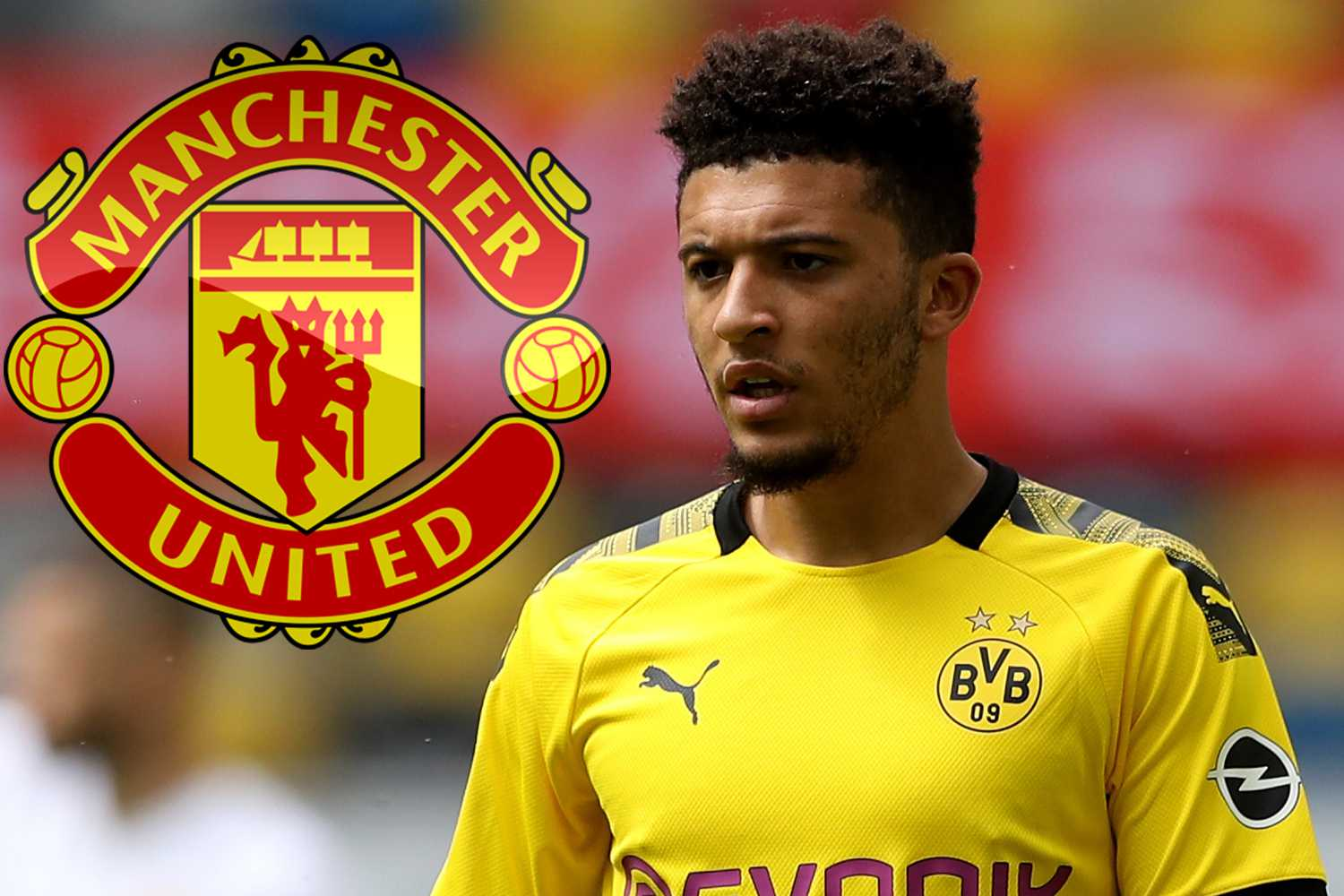 Scooper Ethiopia Football News Man Utd Given Dortmund Deadline Date For 115m Jadon Sancho As Player Refuses To Rule Out Old Trafford Switch