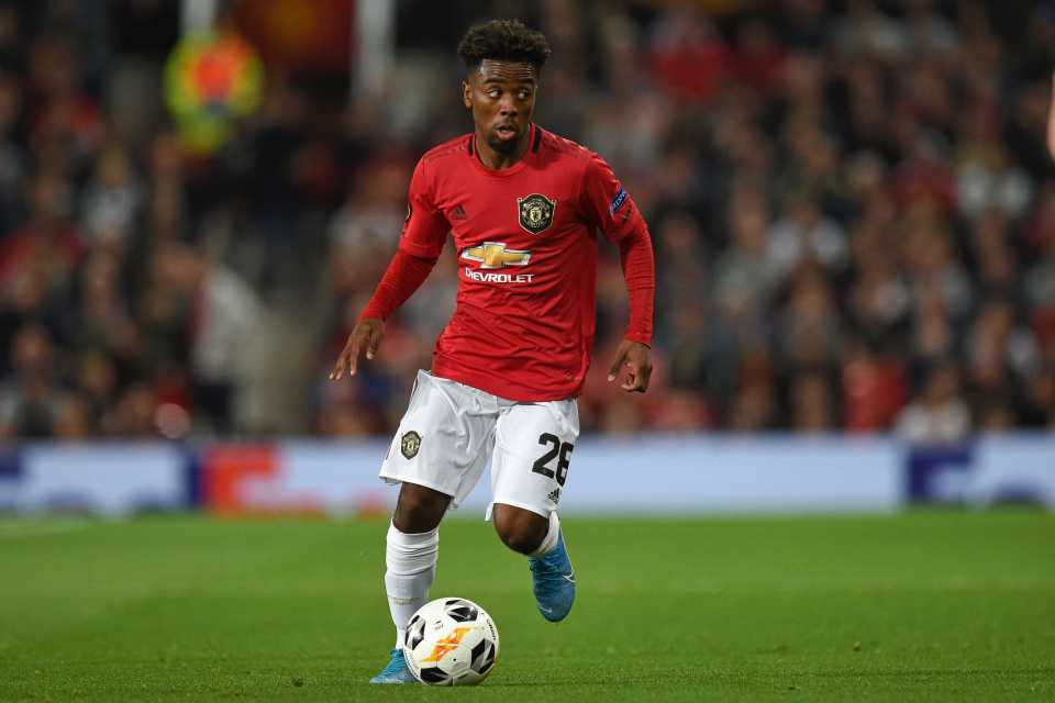 Scooper Ethiopia Football News Angel Gomes Signs For Lille And Breaks Silence On Manchester United Exit With Emotional Message On Instagram