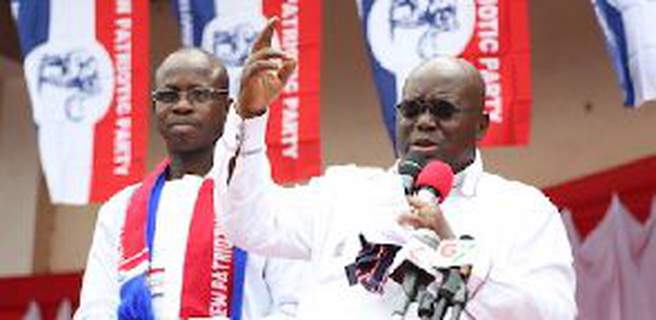 Scooper - Football News: President Akufo-Addo's 2020 victory will ...