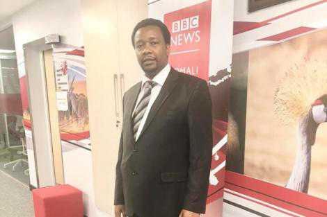 CS Mutahi Kagwe in Trouble After City Pastor Reports Him to Uhuru. 1