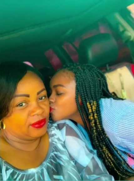 Njogu Wa Njoroge Wife